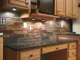 tumbled marble backsplash ideas pantry cabinet 12 inches deep top