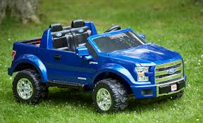Ford F150 Truck Rims - kid drive review 2015 ford f 150 power wheels u2013 news u2013 car and