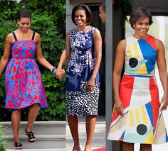 obama dresses which of s obama s dresses was most cringe worthy