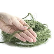 moss ribbon artificial moss roll moss ottoman design artificial moss ribbon