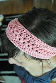 crochet band free crochet patterns scrunchies wholesale crochet hair band buy