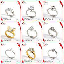 rings girl images Butterfly jewelry luxurious ring latest gold ring designs girl jpg