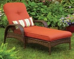 Outdoor Furniture Cushions Walmart by Better Homes And Gardens Azalea Ridge Cushions Walmart