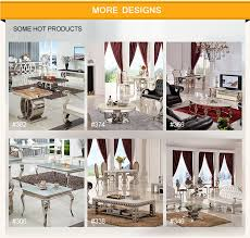 Stone Sofa Table C380 China Living Room Center Table Stainless Steel Stone Sofa