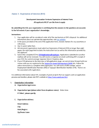 conference report template conference report template awesome div expression of interest form
