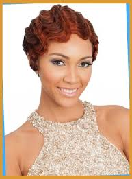 black hairstyles ocean waves hairstyles on pinterest finger waves cornrows and black women