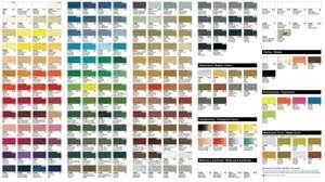 vallejo model color paint chart u2013 public books site