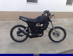 1990 yamaha dt 50 moto zombdrive com