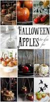 gourmet halloween treats sweet treats archives the bearfoot baker