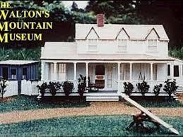 walton s mountain museum