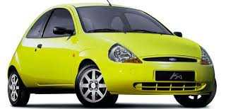 toyota yaris or ford ford ka least likely car to be stolen while the toyota yaris is