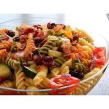 Cold Pasta Salad Recipe Easy Cold Pasta Salad Recipe Allrecipes Com