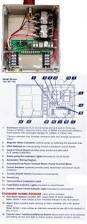 122 duplex pump systems control panel single phase
