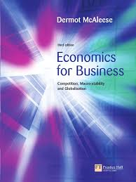 economics for business fiscal policy exchange rate