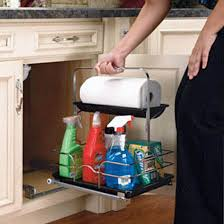 kitchen sink cabinet caddy sink cleaning caddy superior cabinets