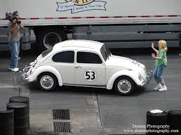 volkswagen beetle classic herbie photo of the day herbie the love bug donten photography