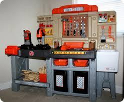 home depot kids tool bench step2 master carpenter workshop real mom reviews