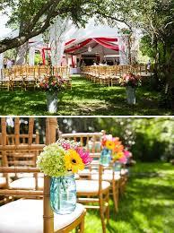 backyard wedding venues backyard wedding ideas see more of erin and wedding