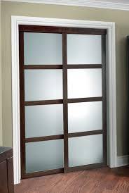 Closet Doors Canada Sliding Closet Doors 3 Panels Sliding Doors Design