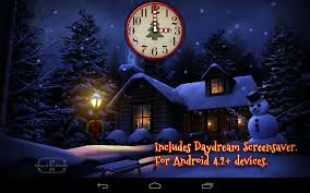 apk christmas hd for android