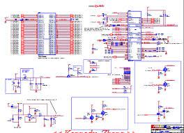 notebook asus f3ka f3ke schematic diagram