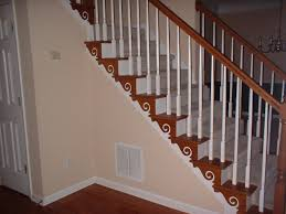 wall designs ideas living room stairway landings staircase decor design stairway