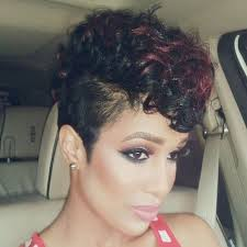 really cute pixie cuts for afro hair 10 new black hairstyles with bangs popular haircuts