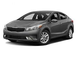 2017 Kia Forte Lx For by 2017 Kia Forte Lx For Sale Yuma Az 2 0 L 4 Cylinder Phantom Gray