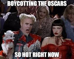 Oscars Meme - everyone s doing it imgflip