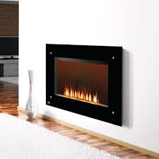 contemporary wall mounted electric fireplaces u2013 amatapictures com
