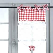 petit rideau de cuisine petit rideau de cuisine affordable petit rideau cuisine brise bise