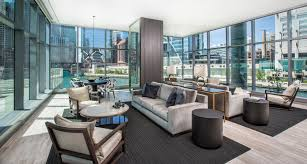 river luxury apartments at wolf point