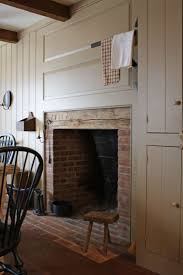 Simple Fireplace Designs by Best 25 Kitchen Fireplaces Ideas On Pinterest Primitive