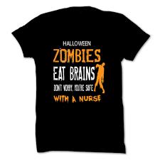 zombie nurse costume for work
