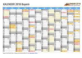 Kalender 2018 Bayern Gesetzliche Feiertage Kalender 2018 Bayern Zum Ausdrucken Kalender 2018