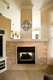 Home Decor Online by Brick Wall Fireplace Remodel Design Ideas Pictures Loversiq