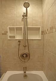 Soap Dish Shaped Like Bathtub Bathroom Shampoo Soap Shelf Dish Shower Niche Recessed Tile