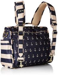 nautical bags ju ju be legacy nautical collection b f f