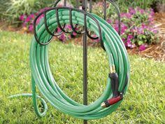 Garden Hose Hanger With Faucet Garden Hose Hanger Google Search Barn Organization Pinterest