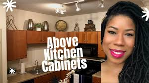 how to decorate above kitchen cabinets 2020 how to decorate above kitchen cabinets on a budget 2020 above kitchen cabinets ideas
