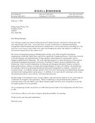 manager cover letter sample to the hiring manager cover letter gallery cover letter ideas