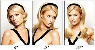 jessica simpson headband hair extensions quick hair tip headband hair extensions fabelish