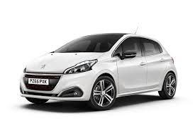 peugeot lease offers new peugeot 208 1 2 puretech 82 allure 5dr petrol hatchback for