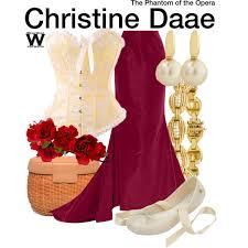 Christine Daae Halloween Costume 132 Phantom Opera Everyday Images