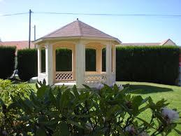 idee de jardin moderne terrasse jardin toit plat terrasse couverte toit plat moregs car