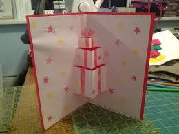 present pop up cards 7 steps