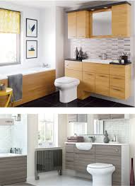 Bathroom Fitted Furniture by Uptrend Bathrooms