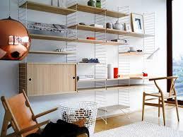 Modern Contemporary Bookshelves by Better Contemporary Shelving Design Ideas U2014 Contemporary
