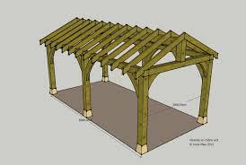 Carport Building Plans | build carport framing plans diy pantry cupboard plans loveshak