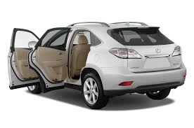 car lexus 2010 2010 lexus rx350 reviews and rating motor trend